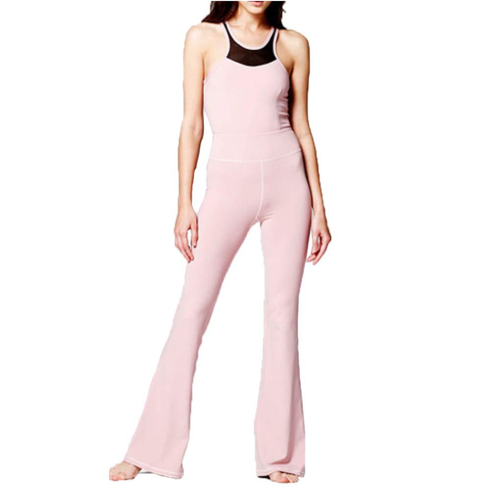 【送料無料】 ZENWEN 空中ヨガ服ジャンプスーツタイトなヨガフィットネスズボンメッシュオープンバックスピーカージャンプスーツ速乾性ボディ B07Q3V54FX X-Small|Pink B07Q3V54FX X-Small|Pink Pink X-Small X-Small, コレクターズ:402a0ee6 --- a0267596.xsph.ru