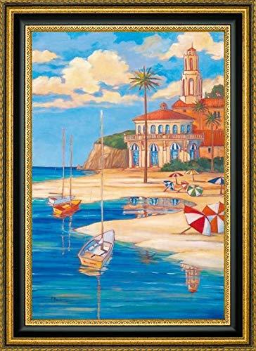 Beach Club II by Paul Brent - 27.25