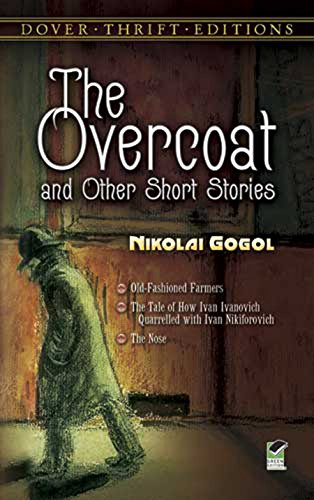 The Overcoat and Other Short Stories (Dover Thrift Editions)
