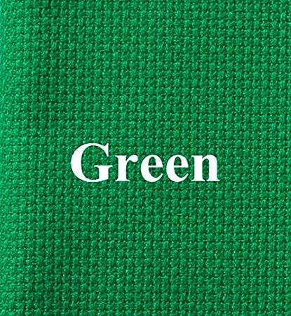 Deep Blue, 50x50cm Size 50x50cm 100x100cm 145x100cm. Aida Cloth 14ct White Cloth Pink Black flaxen Green Cross Stitch Fabric Canvas DIY Handmade Needlework sew