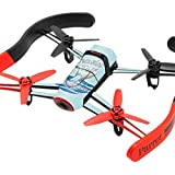 Skin For Parrot Bebop Quadcopter Drone – Chasin Tail | MightySkins Protective, Durable, and Unique Vinyl Decal wrap cover | Easy To Apply, Remove, and Change Styles | Made in the USA