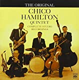 The Original Chico Hamilton Quintet Complete Studio Recordings
