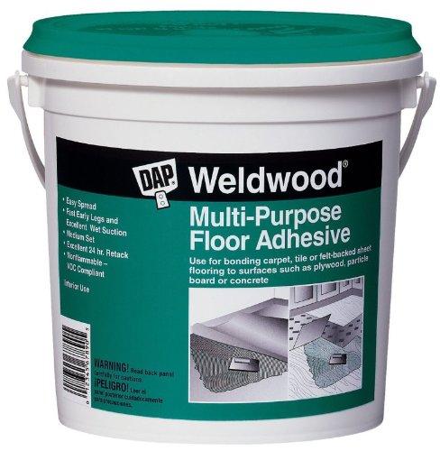 Dap 00141 Quart Multipurpose Floor -