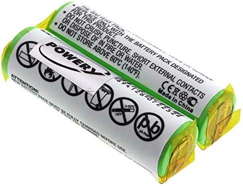 Powery Batería para Philips Philishave Cool Skin HQ6761: Amazon.es ...