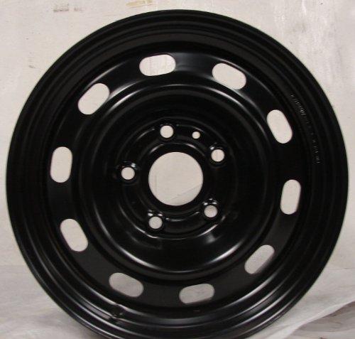 "17"" Dodge Ram 1500 Steel Wheels Rims 5x5 5"
