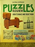 Puzzles Old and New, Jerry Slocum and Jack Botermans, 0295965797