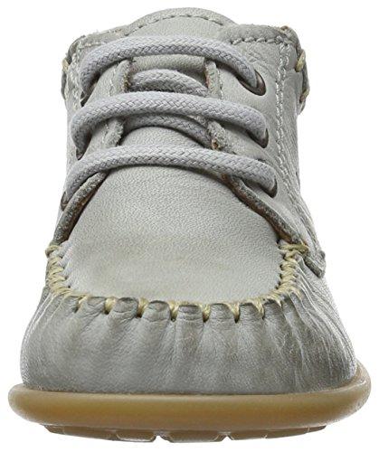 BisgaardLauflerner - Botines de Senderismo Bebé-Niños Grau (400-1 Light grey)