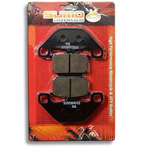 Amazon.com: Sumo - Kawasaki Front Brake Pads ZX 900 A Ninja ...