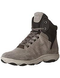 Geox Women's D NEBULA 4X4 B ABX A Ankle Boots