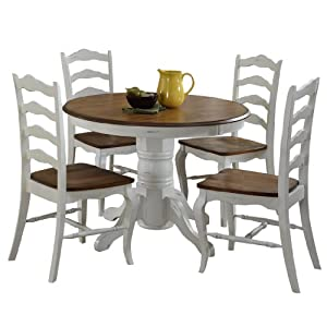 51AyZcK03oL._SS300_ Coastal Dining Room Furniture & Beach Dining Furniture