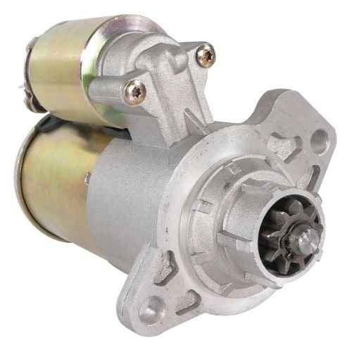 New Starter For 3.9L 3.9 Ford Auto & Truck Thunderbird 02 03 04 05 2002 2003 2004 2005, 3.0L 3.0 Lincoln Ls 05 2005, 3.9L 3.9 00 01 02 03 04 05 06 2000 2001 2002 2003 Xw4U-Cg - DB Electrical SFD0055