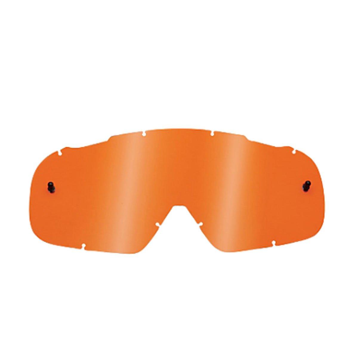 Fox Youth Airspc Ersatzglas klar