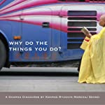 Why Do the Things You Do?: Bell-Sound and Priest's Robe | Konrad Ryushin Marchaj