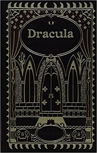 Image result for barnes and noble leatherbound dracula and other horror stories book cover