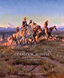 img - for Charles M. Russell: A Catalogue Raisonn  (The Charles M. Russell Center Series on Art and Photography of the American West Series) book / textbook / text book
