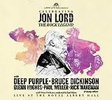Celebrating Jon Lord 'The Rock Legend'