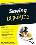The most complete guide to sewing basics  People are always looking for ways to cut expenses and be creative and stylish at the same time. Learning to sew is a great way to arm yourself with the skills to repair and create clothing and furnis...