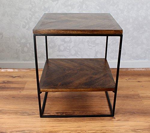 - Mango PARQUET Side Table