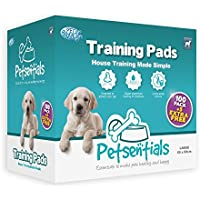 Petsentials 100 pack Puppy Pads + 5 LIBERO