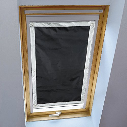 top 10 window shades with suction cups of 2019 no place. Black Bedroom Furniture Sets. Home Design Ideas