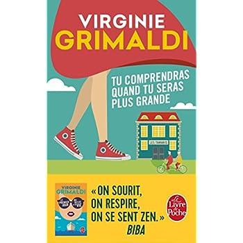 Tu comprendras quand tu seras plus grande (French Edition)