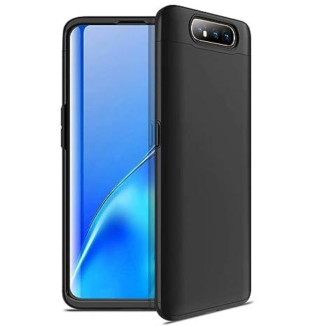 JJWYD Funda para Samsung Galaxy A80, para Samsung Galaxy ...