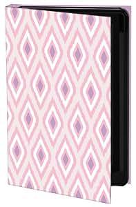 Keka Classic Arrolyn Weiderhold - Funda con tapa para iPhone 4 y 4S, diseño de rombos