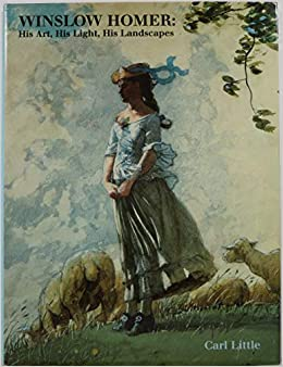 winslow homer his art his light his landscapes