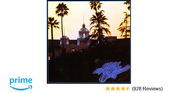 hotel california album download zip