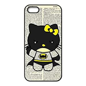 iPhone 5,5S Phone Case Cover Hello kitty HK7145