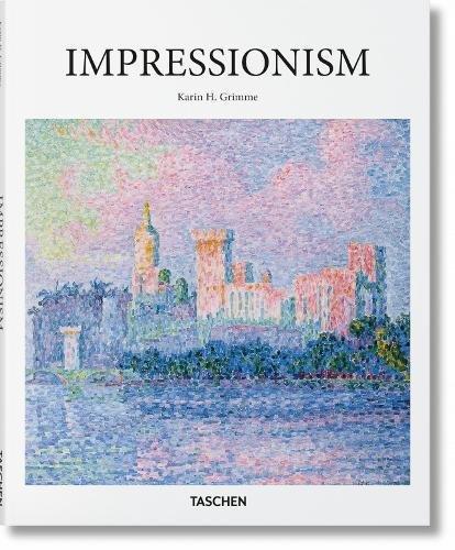Impressionism (Basic Art Series ()