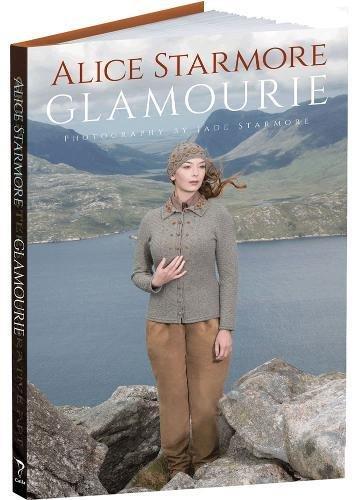 Alice Starmore's Glamourie (Calla Editions) by Calla Editions