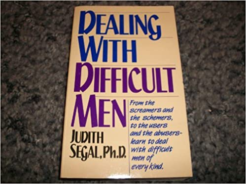 Book Dealing With Difficult Men