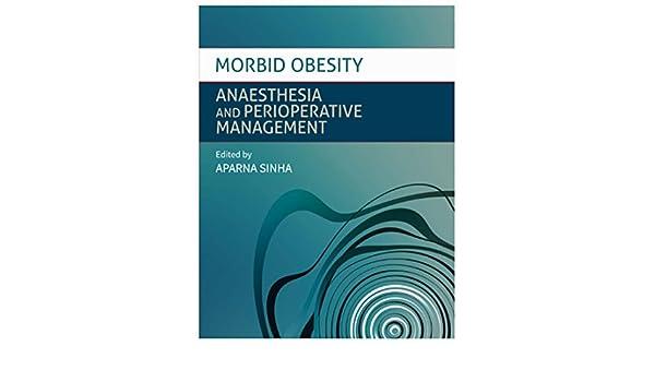 morbid obesity peri operative management