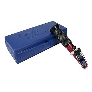 Rhino Handheld Refractometer