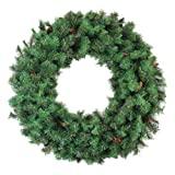 Northlight Royal Oregon Pine Artificial Christmas Wreath, 48-Inch Unlit