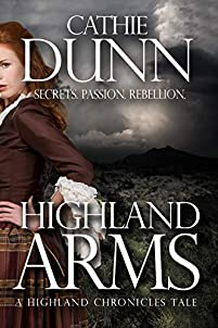 Highland Arms by Cathie Dunn ebook deal