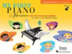 My First Piano Adventure: Lesson Book...