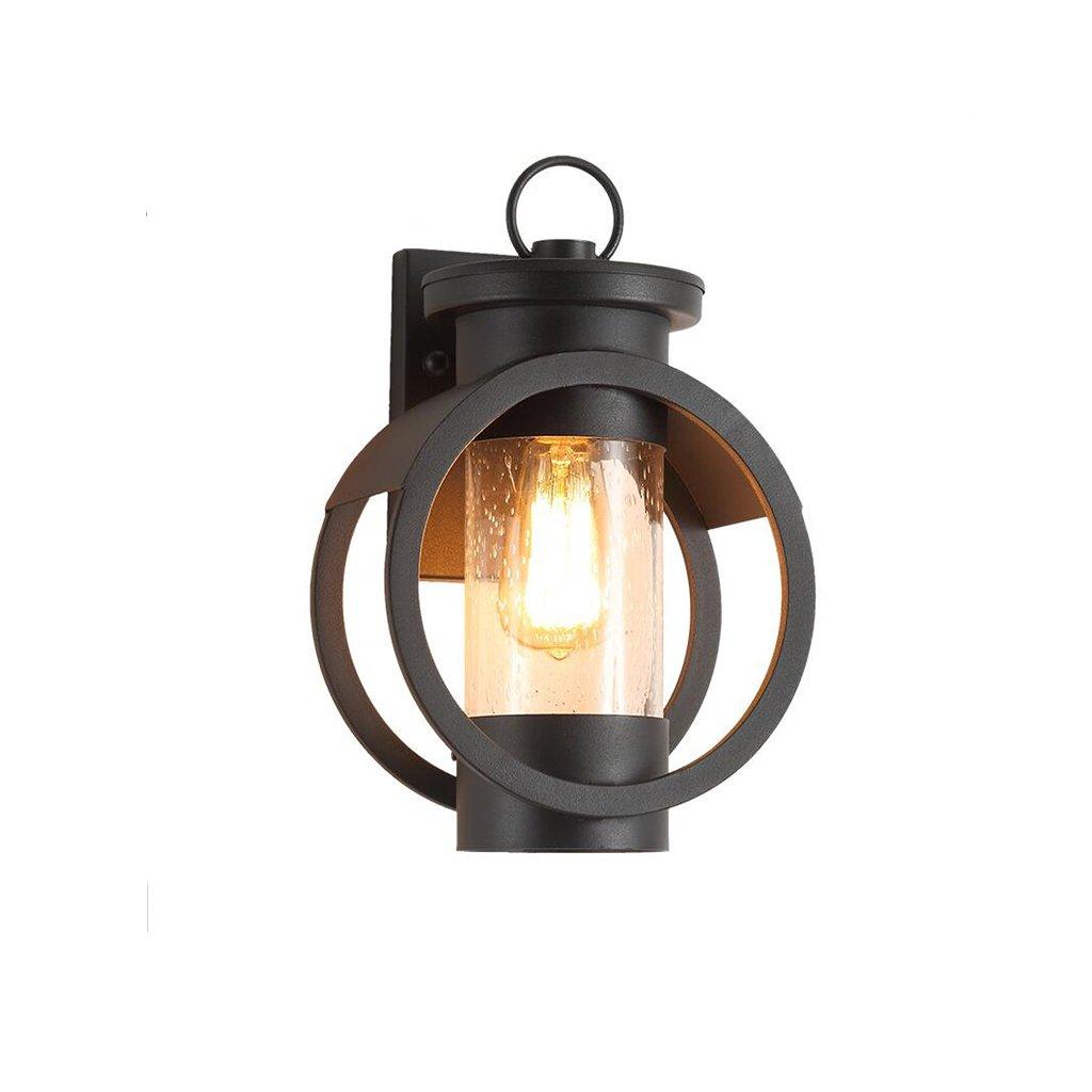 consegna e reso gratuiti Lampada da parete della della della lampada della parete Lampada esterna della lampada della parete della lampada della parete della lampada della parete della lampada per l'esterno del giardino del recinto del g  vieni a scegliere il tuo stile sportivo