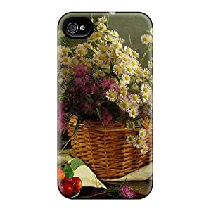 New Shockproof Protection Iphone 5C Dream Spring 2012 Still Life 82 Cases Covers