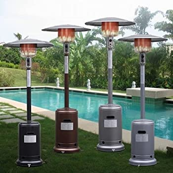 Garden Outdoor Patio Heater