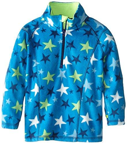 Hatley Boys Mock Fleece Jacket