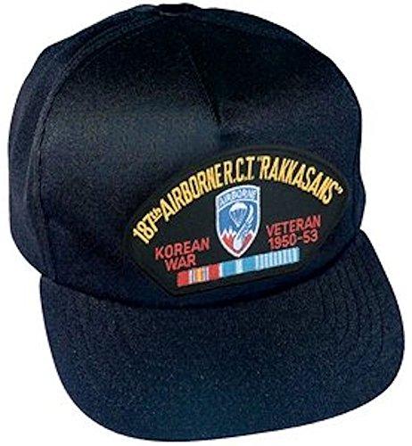 187th Airborne R.C.T.