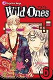 Wild Ones, Vol. 6