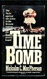 Time Bomb, Malcolm MacPherson, 0425104230