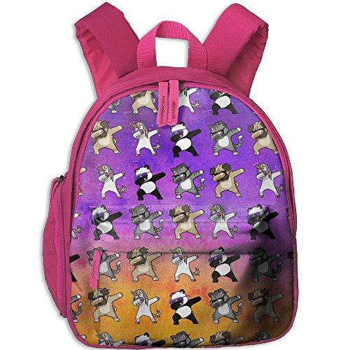 Barbie Trolley Bag In India - 5
