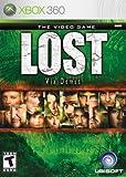 Lost: Via Domus - Xbox 360