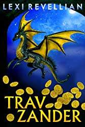 Trav Zander (The Torbrek Duology Book 2)