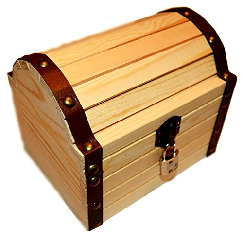 craftistics-wooden-pirate-treasure-chest-secret-stash-box-complete-with-a-working-lock-sturdy-painta