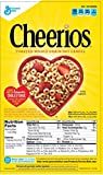 Cheerios Cereal, 29-Ounce Bulk Pack Review